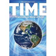 Time and the Transition to Natural Time - eBook