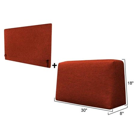 Sofa Back Pillow Support Package Deep