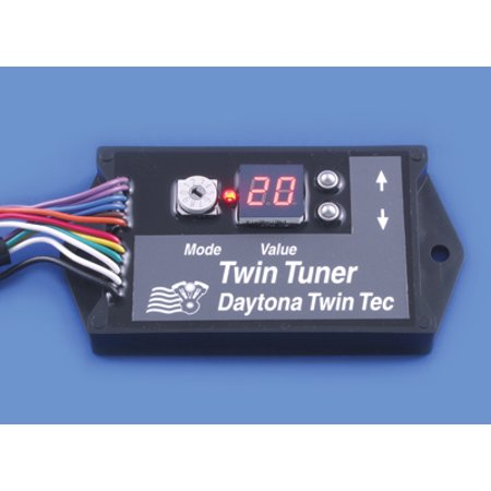 Daytona Twin Tec  C.A.R.B. Approved Twin Cam Twin Tuner Fuel Injection Controller TWIN-TUNER