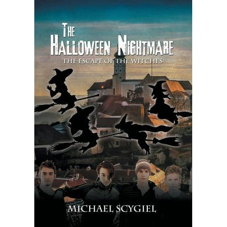 The Halloween Nightmare (Other)