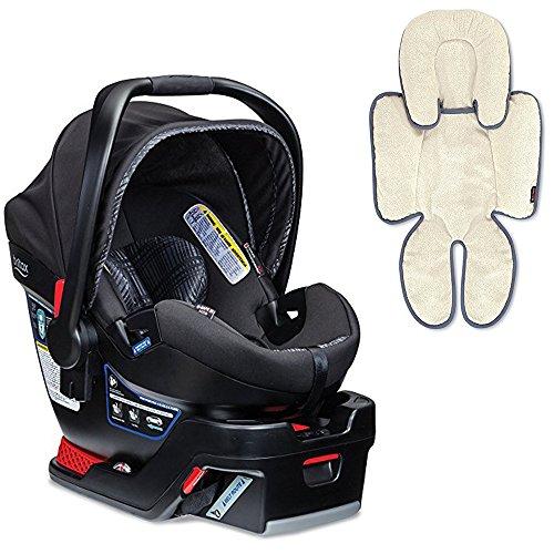 Britax B-Safe 35 Elite Infant Car Seat & Support Pillow, ...