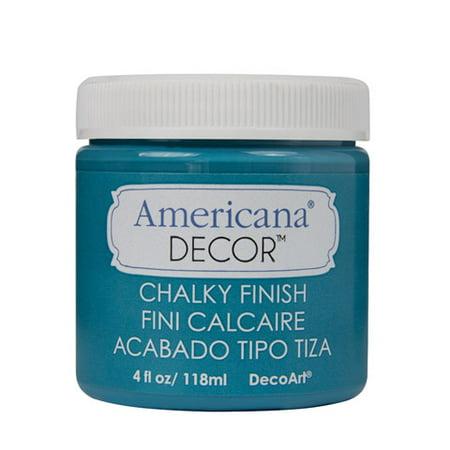 Americana Decor Chalky Finish Paint. Primitive. 8 Ounce Jar