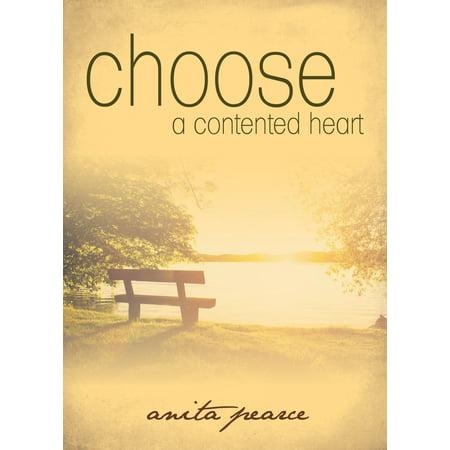 Choose a Contented Heart - eBook