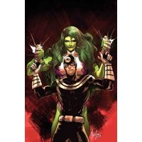 Marvel She-Hulk Annual 1