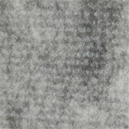 DEI 500205Under Carpet Lite Sound Barrier Material Sample, 6 x 6