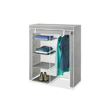 Small Portable Closet Image Of