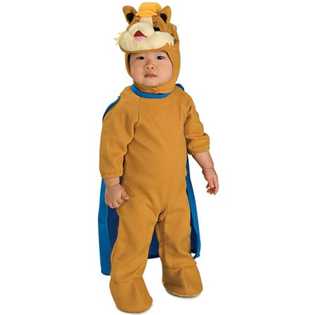 Linny the Guinea Pig Baby Costume