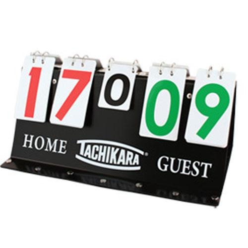 Tachikara Port-A-Score Portable Scoreboard