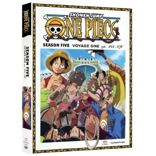 One Piece: Season Five - Voyage One
