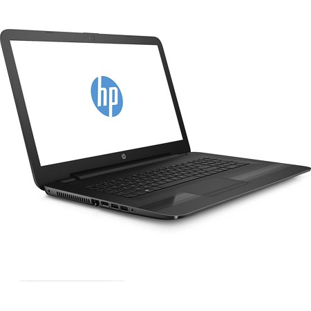 "2017 Newest HP 17.3"" HD+ WLED Backlight Flagship High Performance Laptop PC 