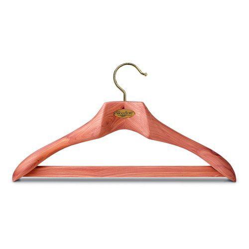 Woodlore Contoured Hanger
