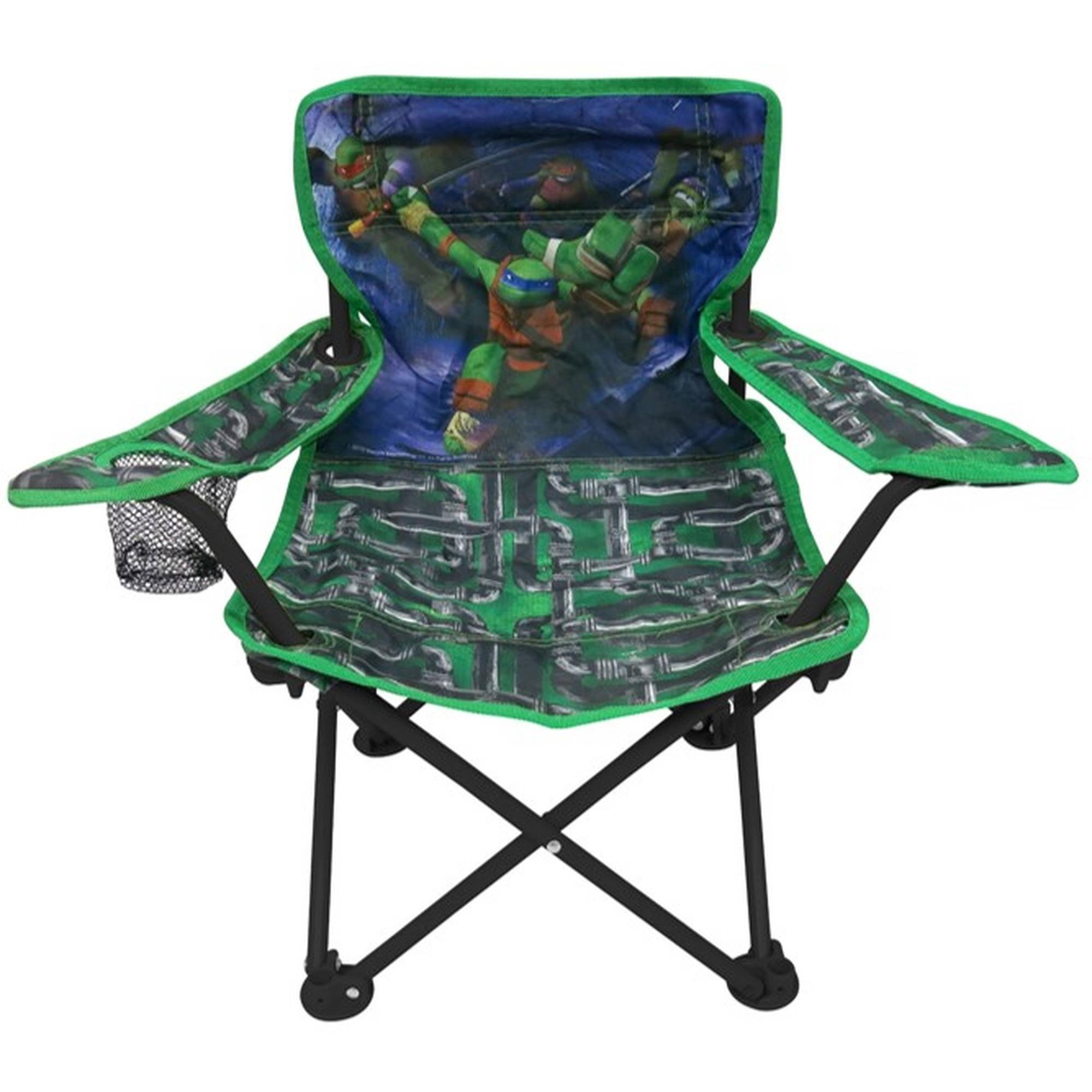 Nickelodeon Teenage Mutant Ninja Turtles Fold 'N Go Chair