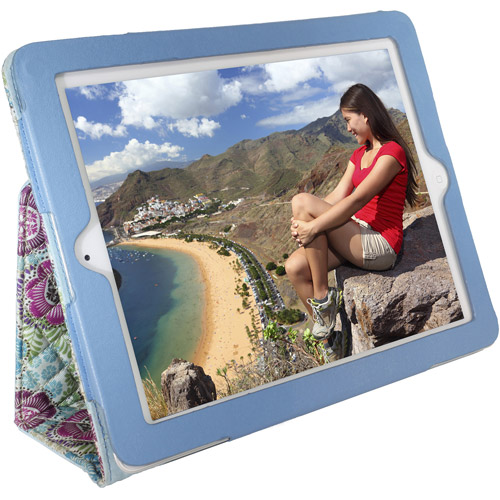 PC Treasures Designer Folio Case for Apple iPad 2/3