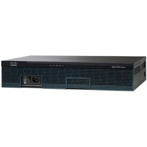 Cisco CISCO2921-V K9 2921 Integrated Services Router w  UC License by Cisco