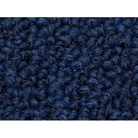 Maple Home Acromatic Collection | Indoor Outdoor Commercial Runner Rugs Petrol Blue Color 3' x 18' - Area Rug - image 3 of 4