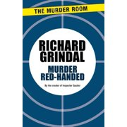 Murder Red-Handed - eBook