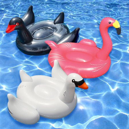 Swimline Giant Bird Floats For Swimming Pools Pack Of 3
