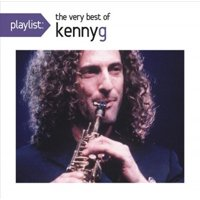 Playlist: The Very Best of Kenny G (CD)