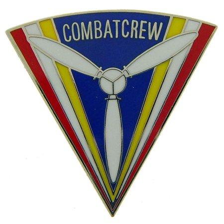 - U.S. Air Force Combat Crew Pin 1