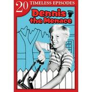 Dennis the Menace: 20 Timeless Episodes (DVD)