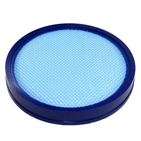 HQRP Filter for Hoover UH70820 UH70821 UH70825 UH70829 UH70830 UH70831 UH70832 UH70839 UH71003 UH71009 UH71011 UH71012 UH71215 WindTunnel 2 & Elite Rewind Vacuums + HQRP Coaster