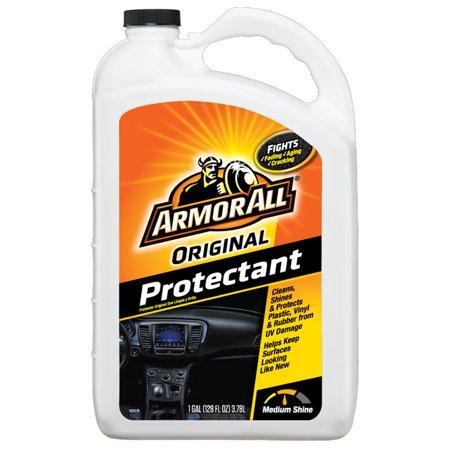 Armor All ARM 10710 Original Protectant, 1 Gallon Bottle
