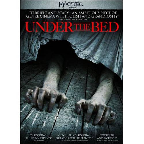 Under The Bed (Widescreen)