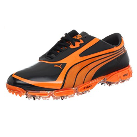 cb4f7565bdc681 Puma Men s AMP Cell Fusion SL Golf Shoe
