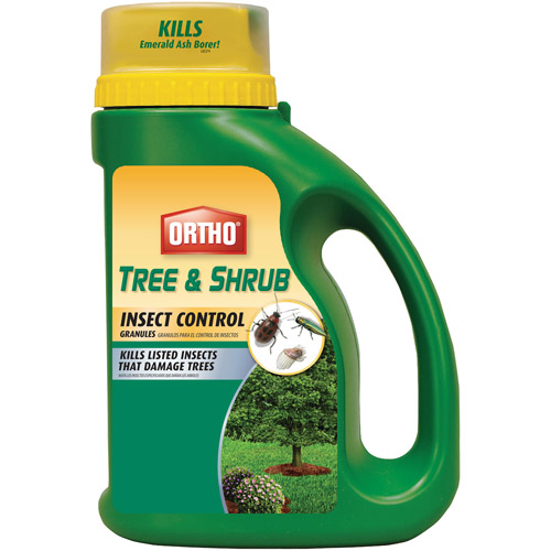 Ortho Tree & Shrub Insect Control Granules