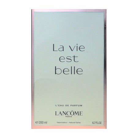 Lancome La Vie Est Belle Eau De Parfum Spray 6.7Oz/200ml New In - La Vie Nyc Halloween