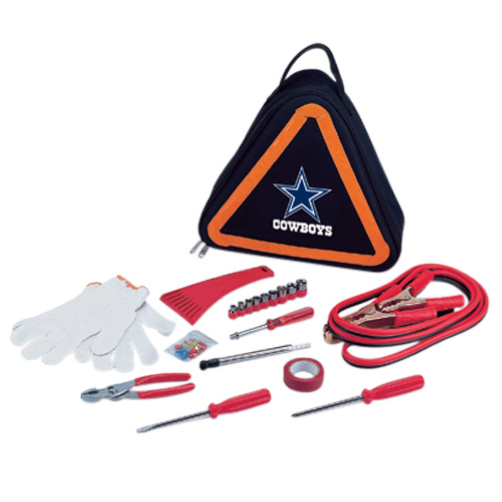 Picnic Time NFL Roadside Emergency Kit