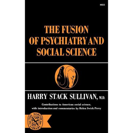The Fusion of Psychiatry and Social Science