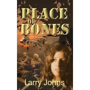 Place of Bones - eBook