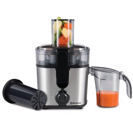 Koblenz® Jekm-500 In 2-speed Kitchen Magic Collection Juice Extractor