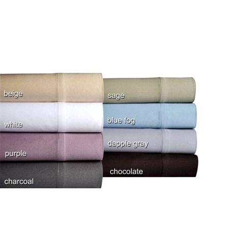 500 Thread Count 100% Cotton Sateen Sheet Set