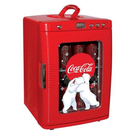 Koolatron Coca Cola 28 Can Fridge