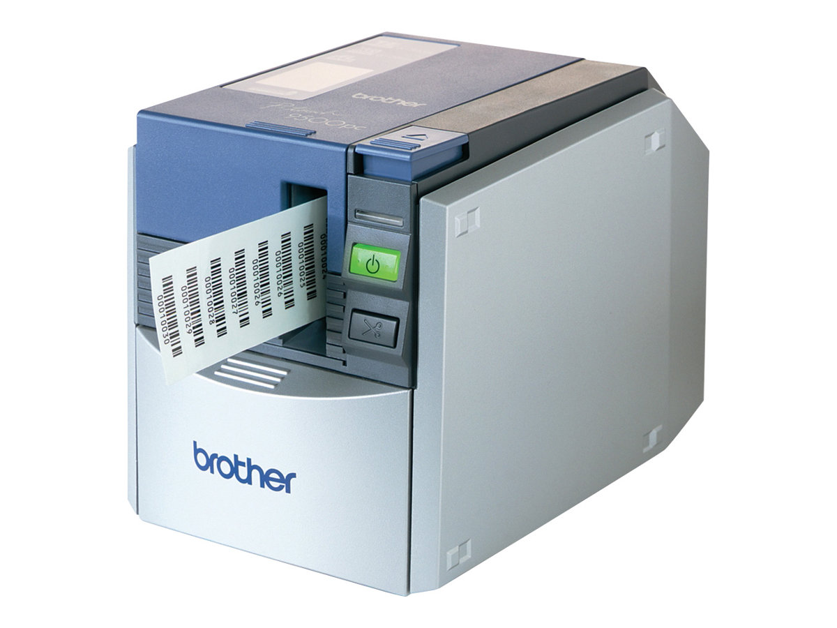 BROTHER PT-9500PC NETWORK 64BIT DRIVER DOWNLOAD