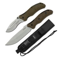 Tac-Force Evolution 2 Piece Utility Knife Set
