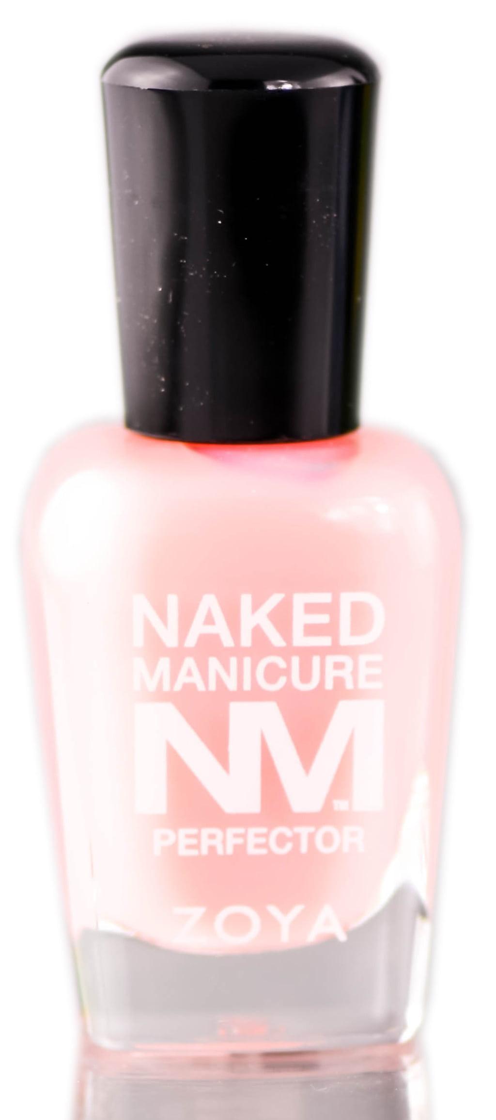 Zoya Naked Manicure Mauve Perfector (0.5 fl. oz. / 15 mL