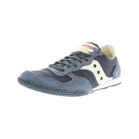 f3d67c7dc24b Saucony Women s Bullet Mint   Blue Ankle-High Leather Fashion Sneaker - 7M  - image ...