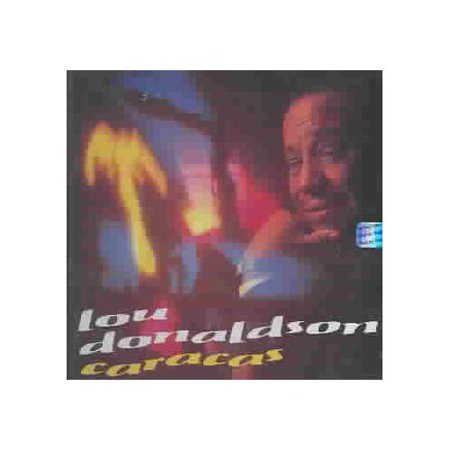 - Personnel: Lou Donaldson (alto saxophone); Dr. Lonnie Smith (organ); Peter Bernstein (guitar); Kenny Washington (drums); Ralph Dorsey (congas).Recorded at Nola Studios, New York, New York on July 12 & 13, 1993. Includes liner notes by Michael Bourne.