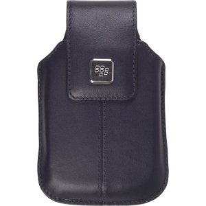 BlackBerry Durable Pouch Case w/ Swivel clip for BlackBerry Torch 9800 - - Protector Cover Blackberry Torch