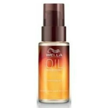 Wella Oil Reflections Smoothing Oil, 1 Oz