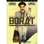 Borat: Cultural Learnings of America for Make Benefit Glorious Nation of Kazakhstan by NEWS CORPORATION