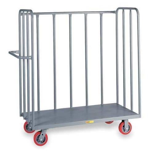 Bulk Stock Cart,3600 lb.,68 In. L ZORO SELECT 2CFN1