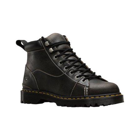 (Men's Dr. Martens Work Alderton Padded Collar Ankle Boot)