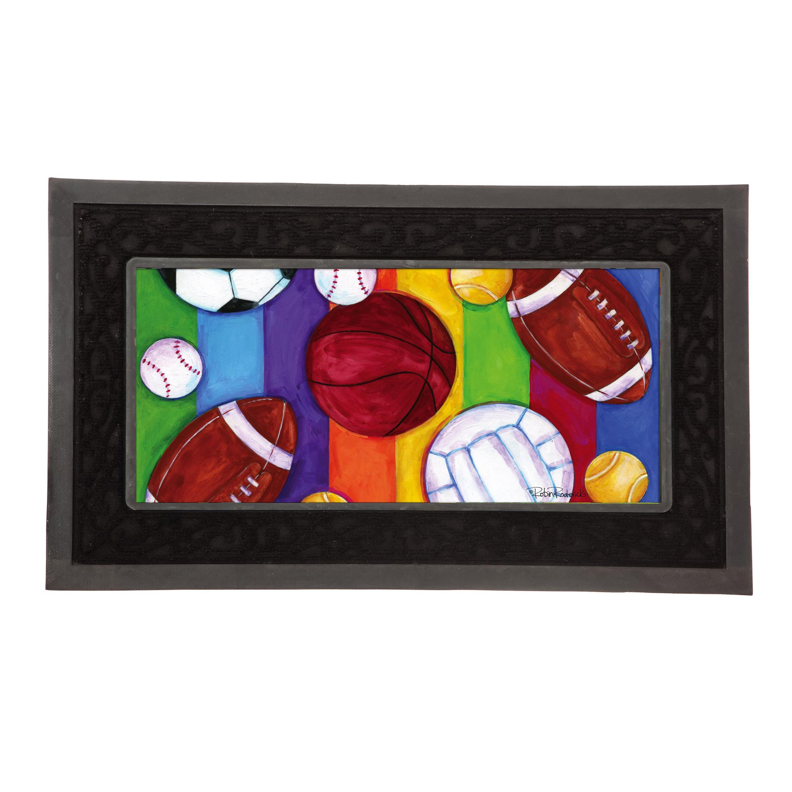 Evergreen Flag Sassafras Sports Switch Mat Insert