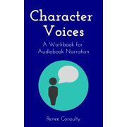 Character Voices - eBook