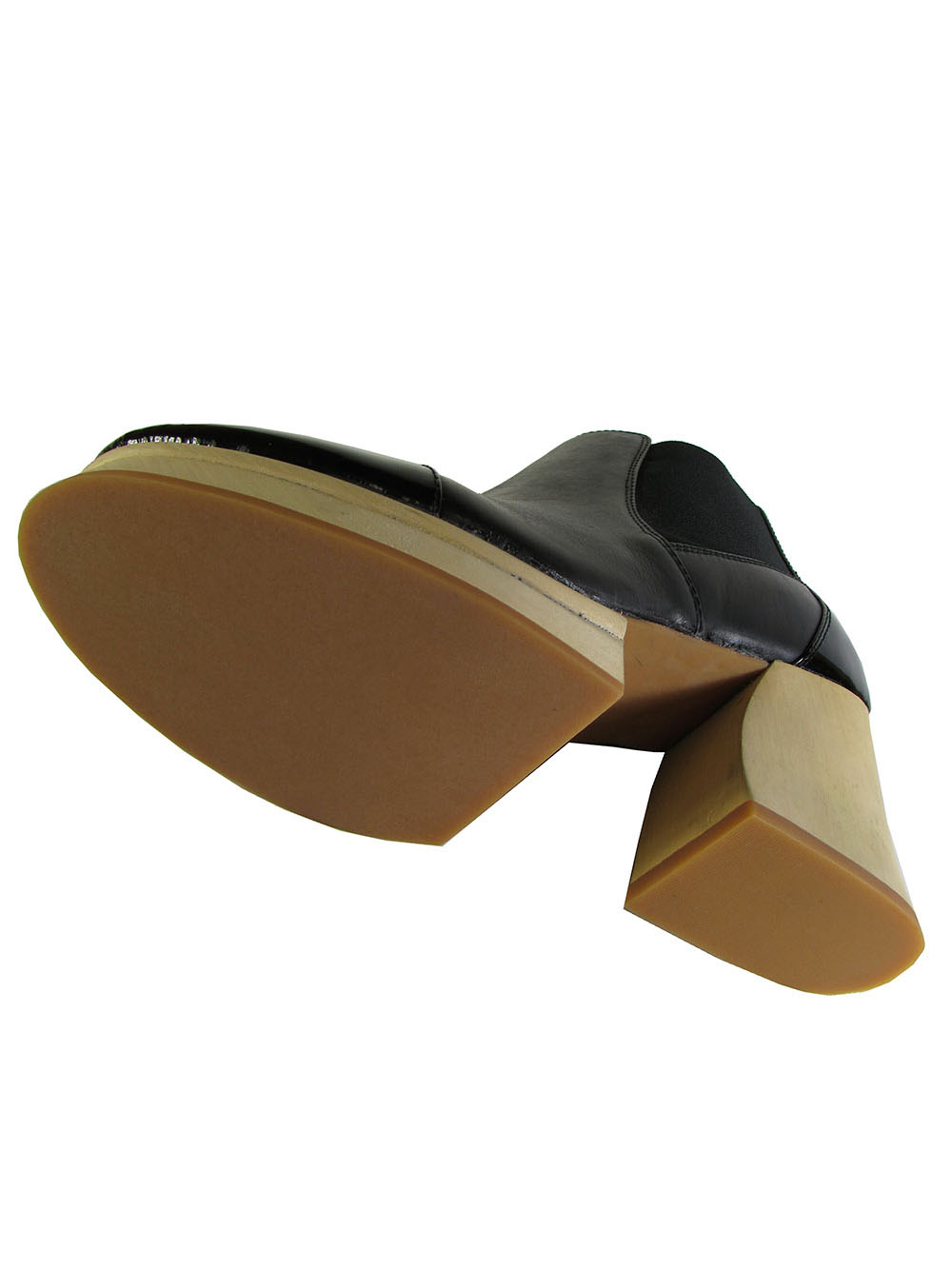 Jeffrey Campbell Womens Safara Ankle Bootie Shoe