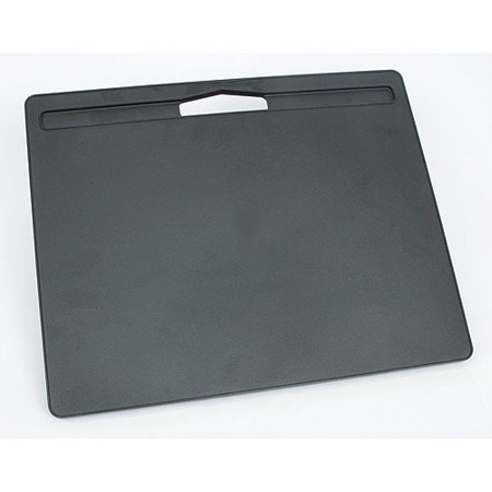 Student Lap Desk, Black